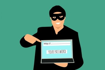 Email Scams – How can you tell?