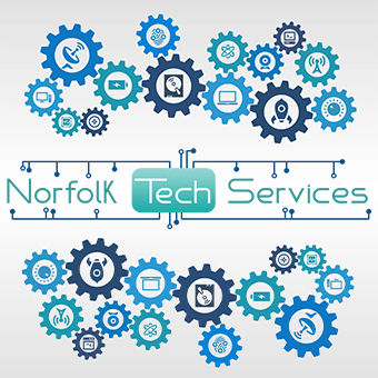 Norfolk Tech Services Logo